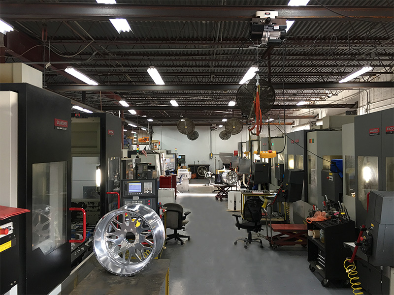 Southern Manufacturing Inc