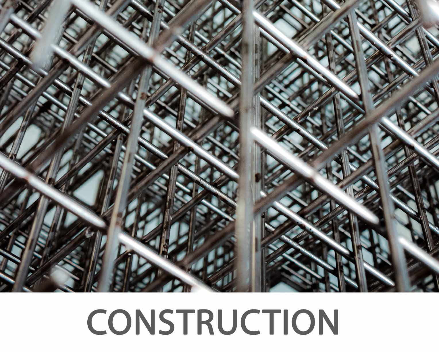 Parts for Construction Industry